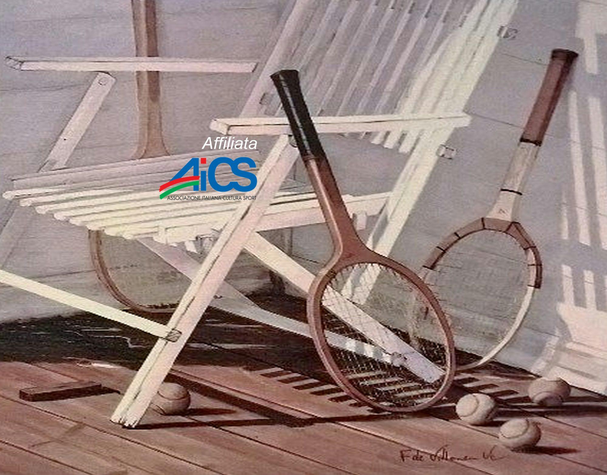 Tennis Vintage